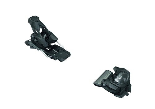 Tyrolia Attack2 13 GW Ski Bindings Solid Black 110 mm