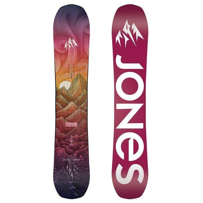 Jones Dream Catcher Snowboard · 2021