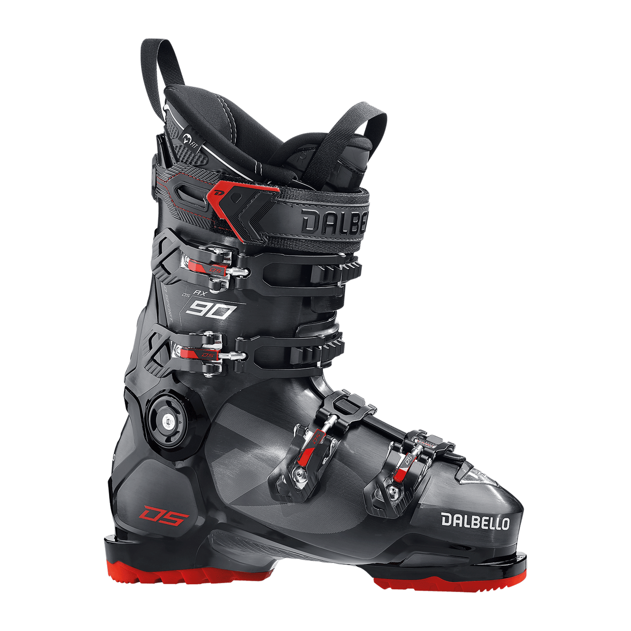 Dalbello Men's DS AX 90 Ski Boots · 2021
