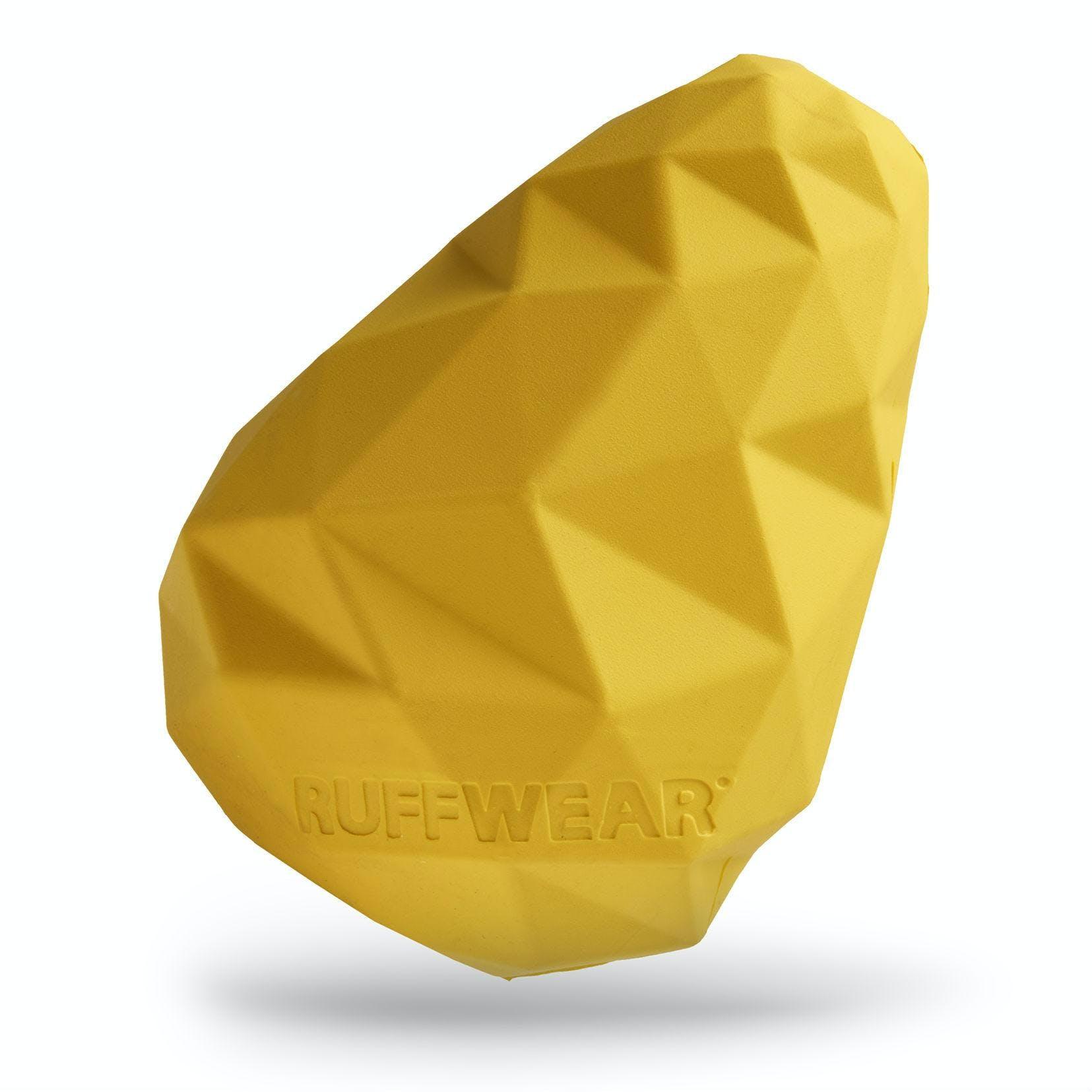 RUFFWEAR - GNAWT-A-CONE - Dandelion Yellow