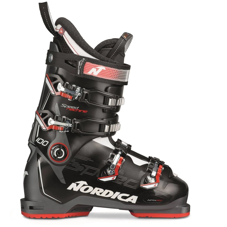 Nordica Speedmachine 100 Ski Boots  26.5 · 2021
