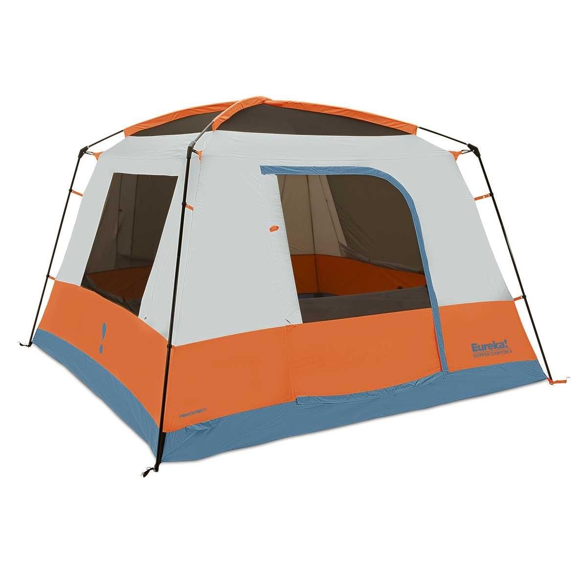 Eureka Copper Canyon LX 4 Tent