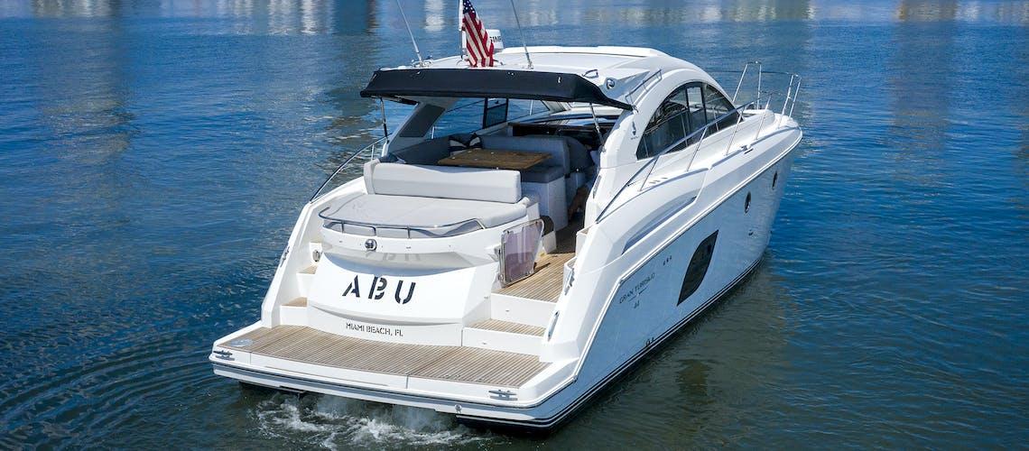 44' Beneteau GT