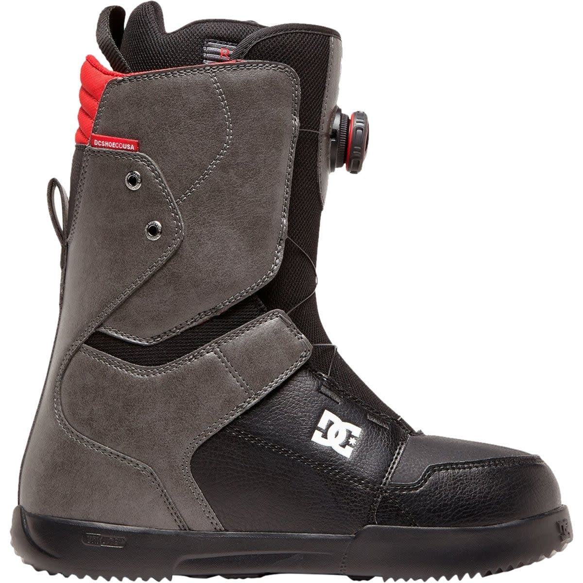 DC Scout BOA Snowboard Boots · 2020