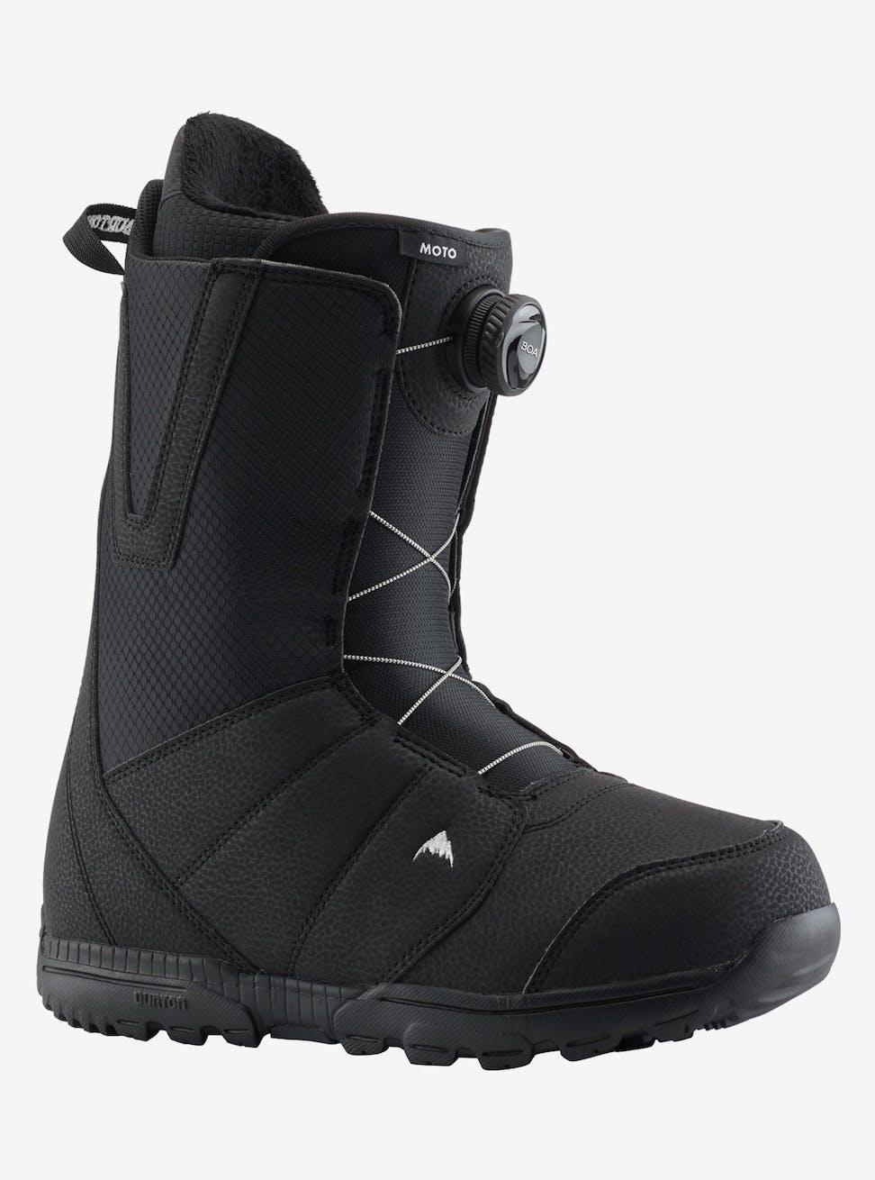 Burton Moto BOA Snowboard Boots · 2021