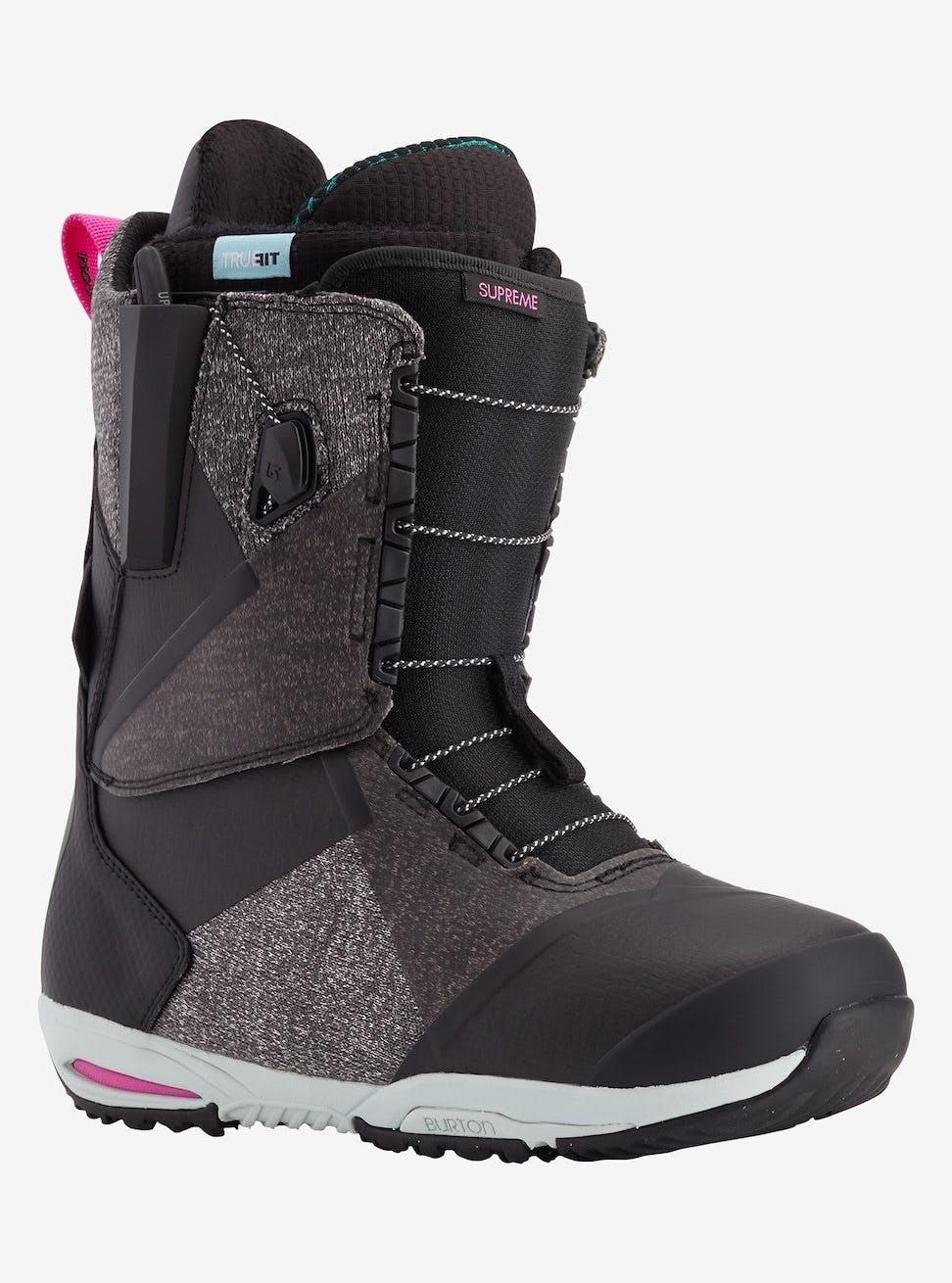 Burton Supreme Snowboard Boots · 2021