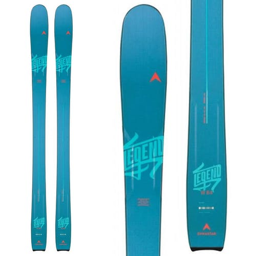 Dynastar Legend 84 Women's Skis · 2020