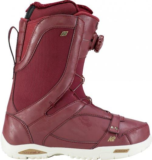 K2 Sapera  Snowboard Boots · 2019