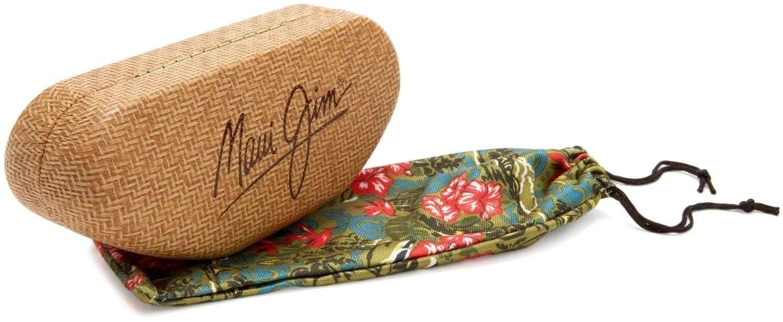 Maui Jim Kahi - Brown - Sunglasses