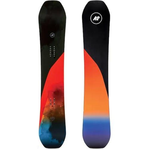 K2 Manifest Snowboard 2020