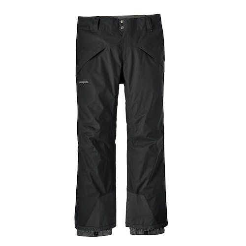 Patagonia Men's Snowshot Pants - Black
