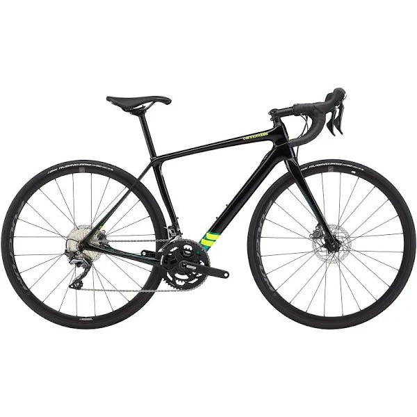 Cannondale 700 F Synapse Crb Ult Road Bike