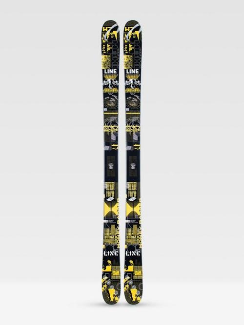 Line Honey Badger Skis · 2021