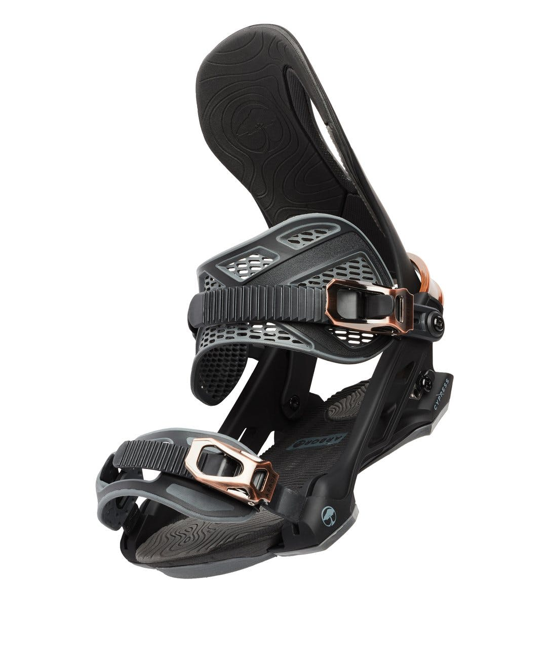 Arbor Cypress Snowboard Bindings · 2021