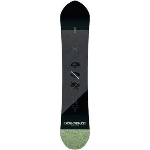 Rome Model No.1 Snowboard