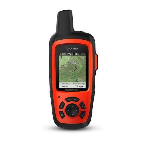 Garmin inReach Explorer®+ GPS
