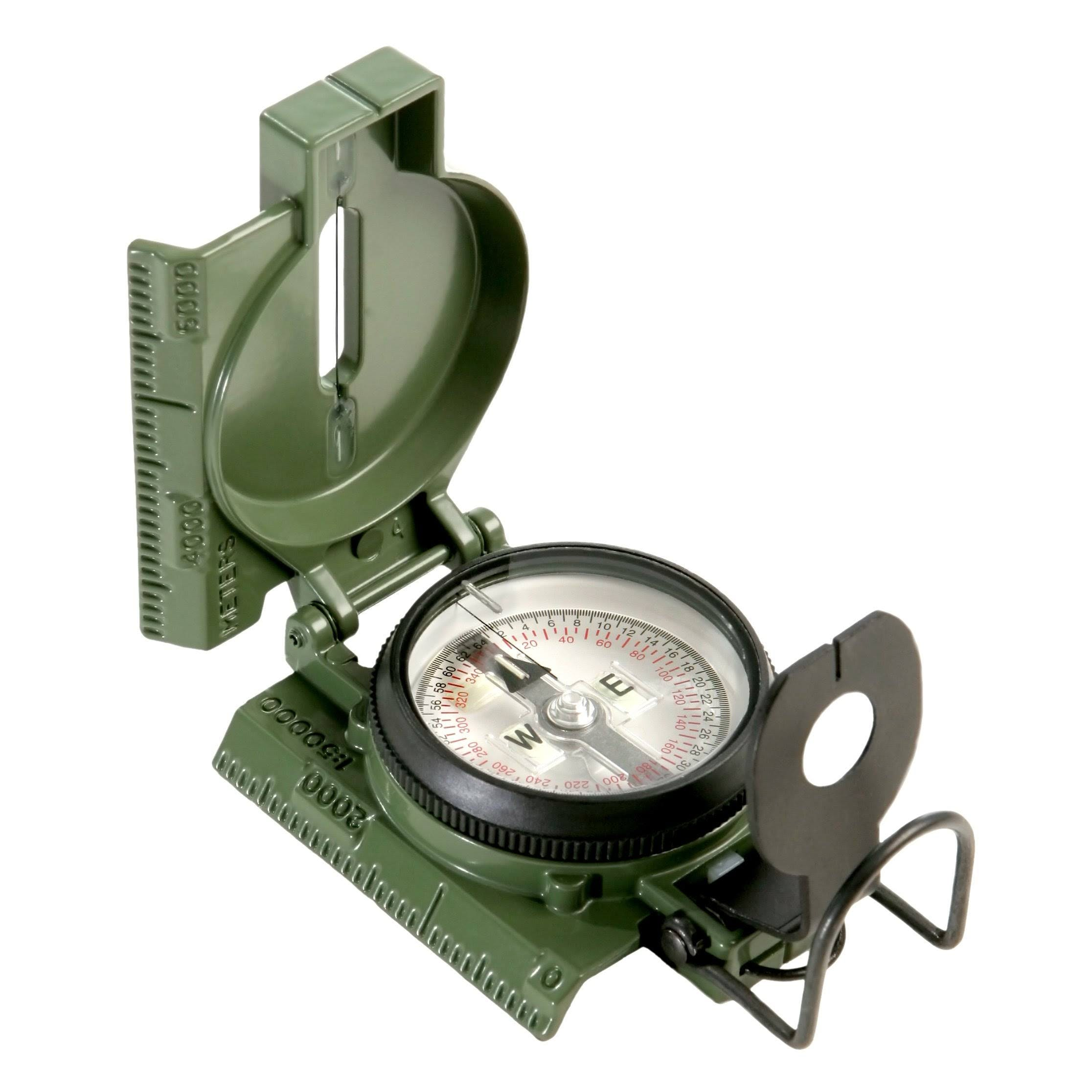 Cammenga CMMG Official US Military Tritium Lensatic Compass
