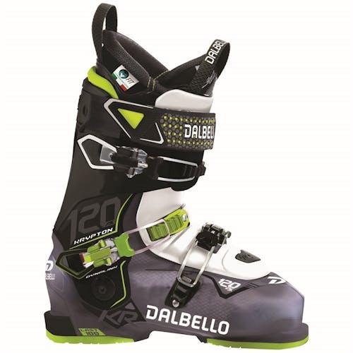 Dalbello Krypton AX 120 Ski Boots 2018