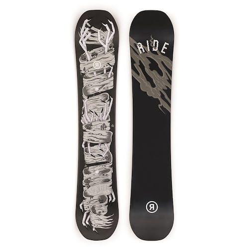 Ride Wildlife Snowboard · 2020