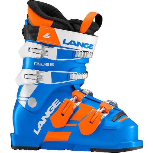 Lange RSJ 65 Junior Ski Boots