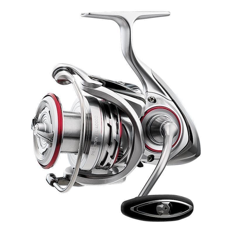 Daiwa Procyon AL Spinning Reel