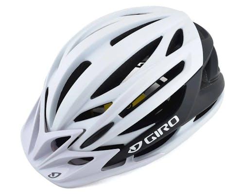 Giro Artex MIPS Helmet - Matte White-Black