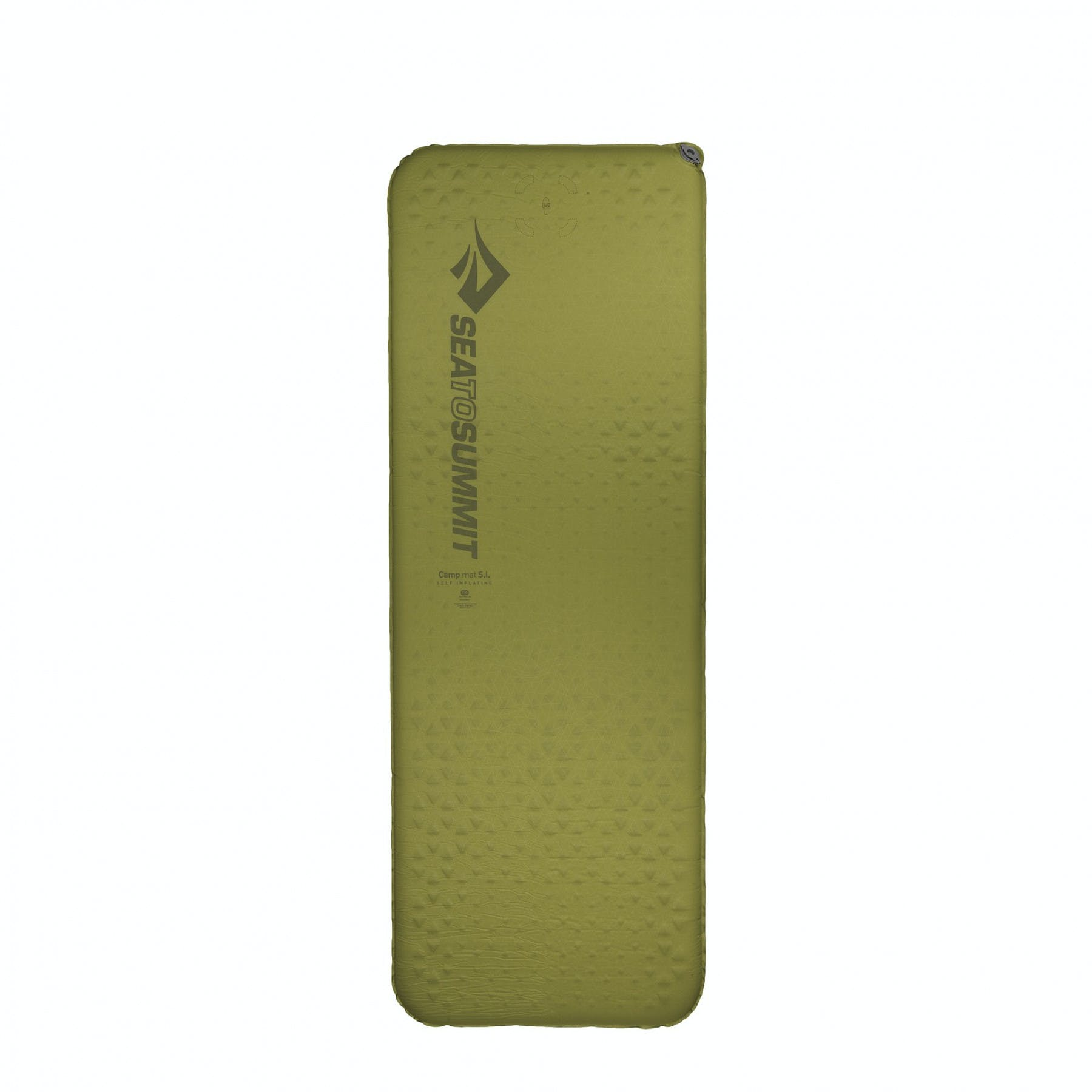 SEA TO SUMMIT - CAMP SI MAT RECTANGULAR - WIDE