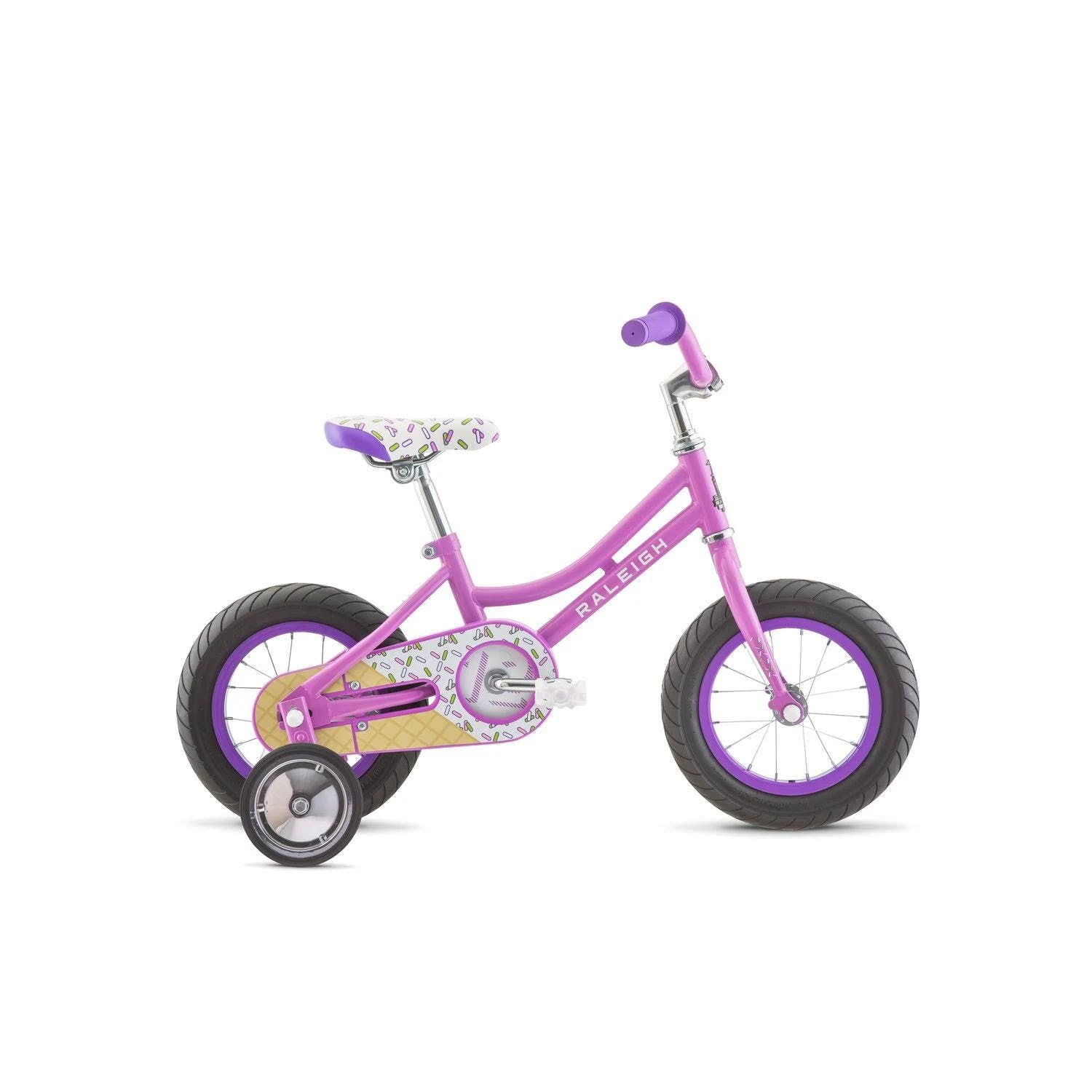Raleigh Jazzi 12 Kids Bike