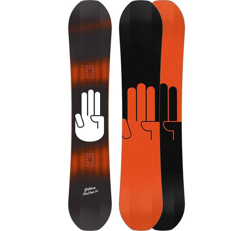 Bataleon Fun Kink  Snowboard · 2020
