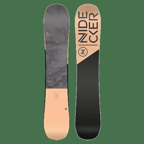 Nidecker Angel Snowboard · 2021