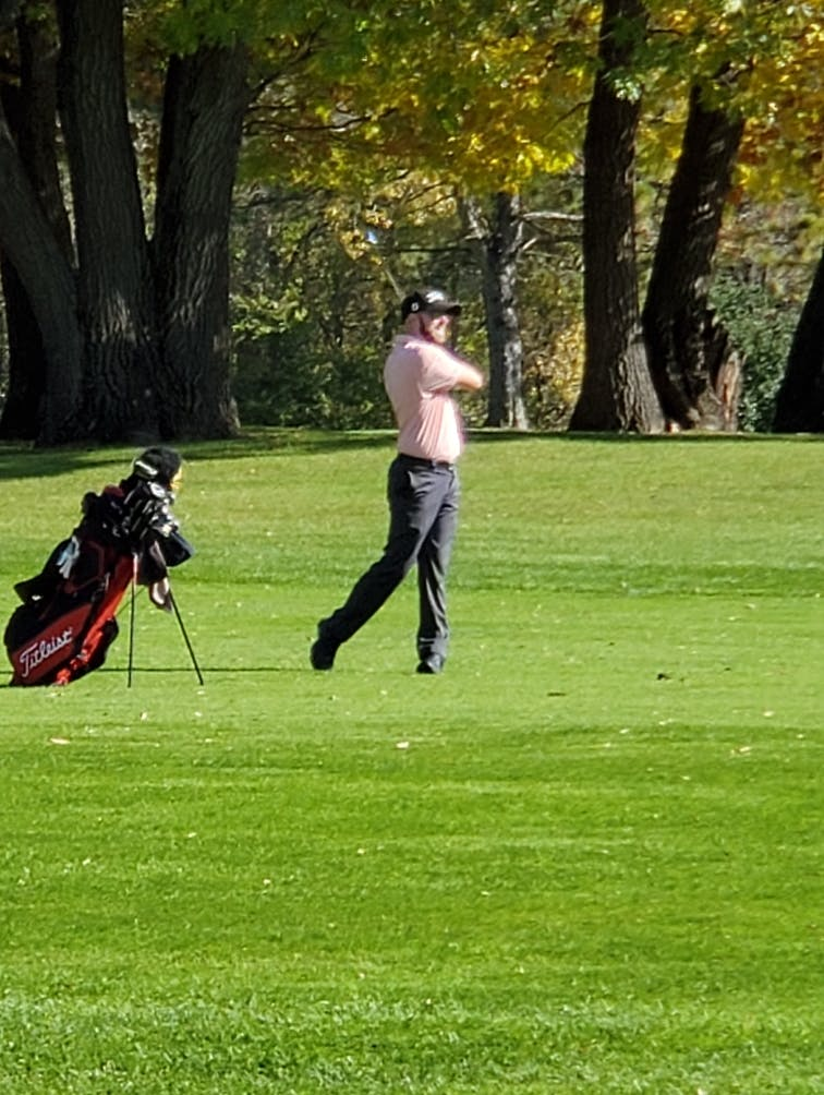 Golf Expert Kyle Emery