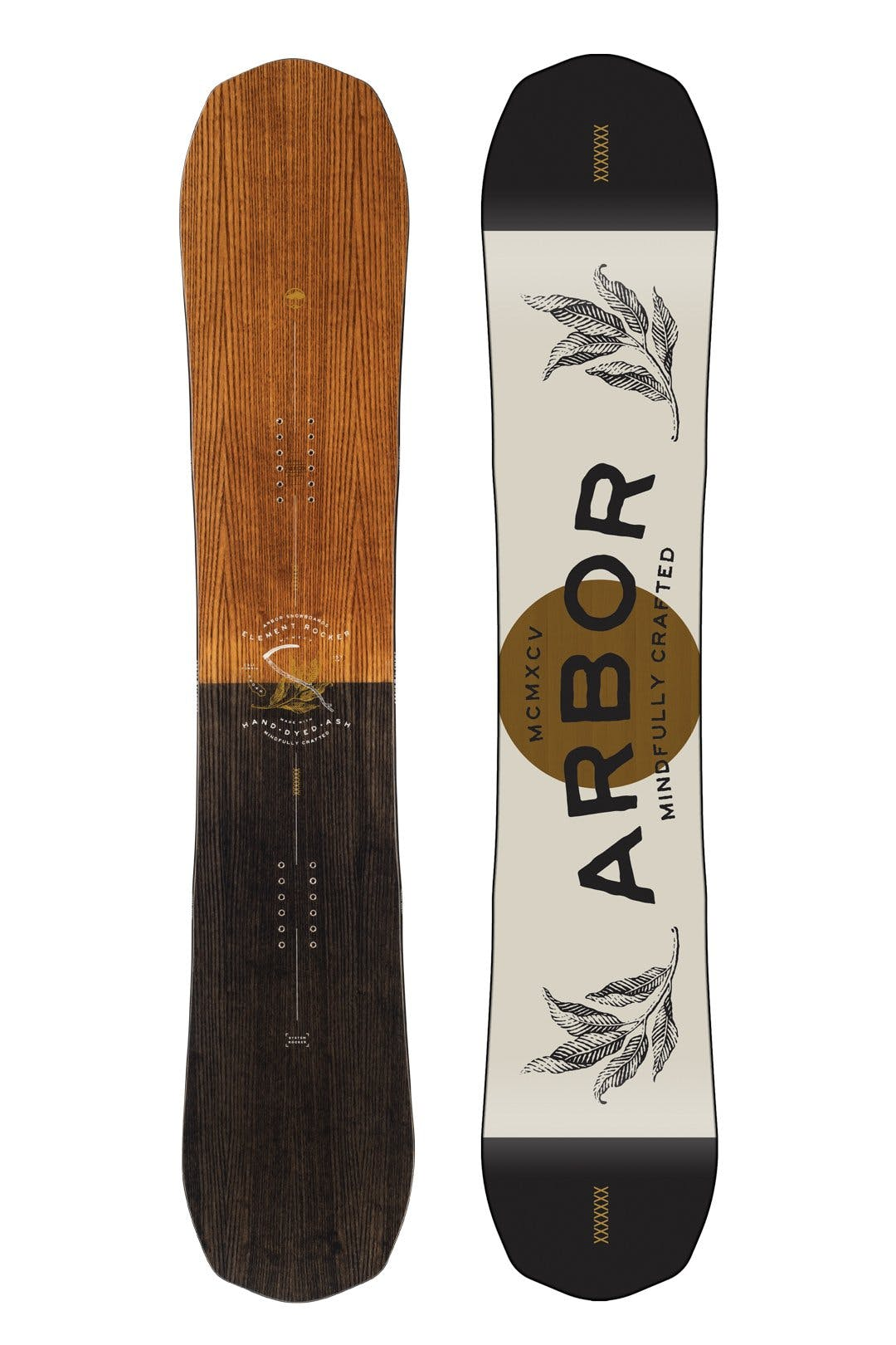 Arbor Element Rocker Snowboard · 2021