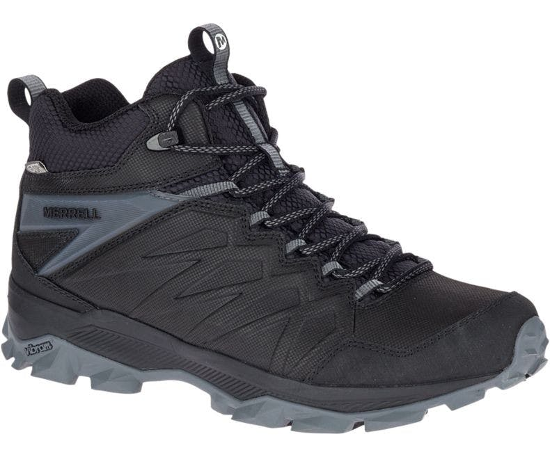 MERRELL - THERMO FREEZE MID WP M - 10 - Black