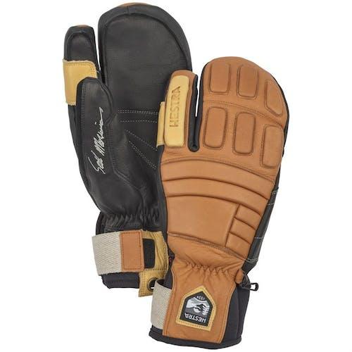 Hestra Morrison 3 Finger Pro Mittens