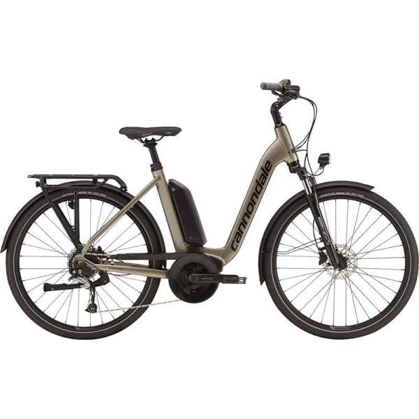 Cannondale 27.5 U Mavaro Neo City Electric Bike