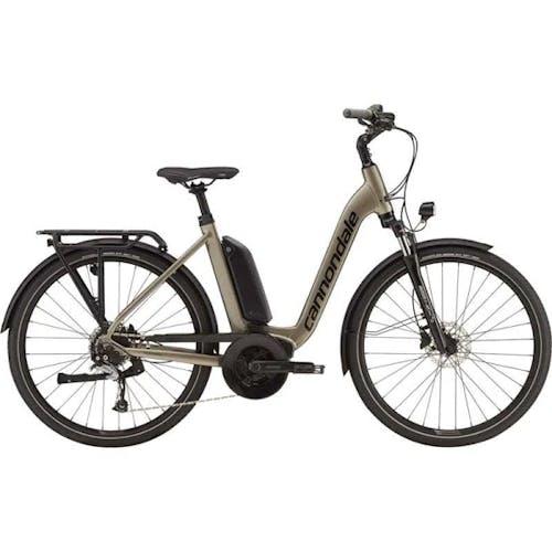 Cannondale 27.5 U Mavaro Neo City Electric Bike · 2020
