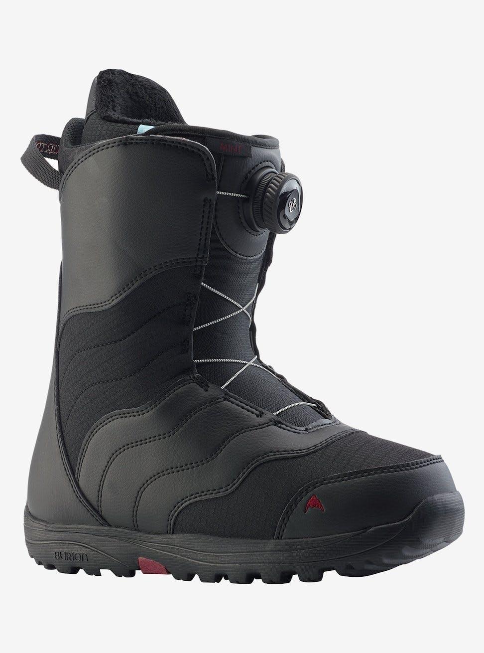 Burton Mint BOA Snowboard Boots · 2021