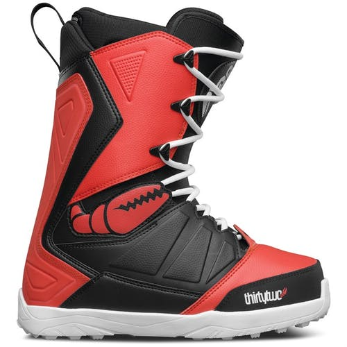 thirtytwo 32 Lashed Crab Grab Edition Snowboard Boots 2017