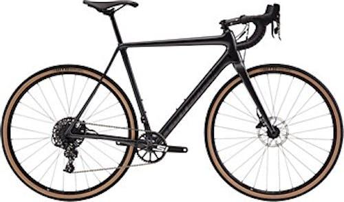 Cannondale SuperX SE Apex 1 Cyclocross Bike