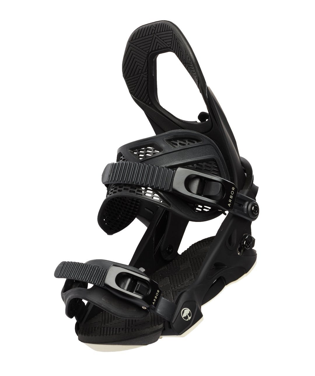 Arbor Sequoia Snowboard Bindings · 2021