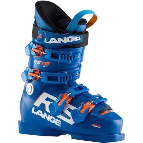 Lange RS 70 Sc Race Ski Boots · 2020
