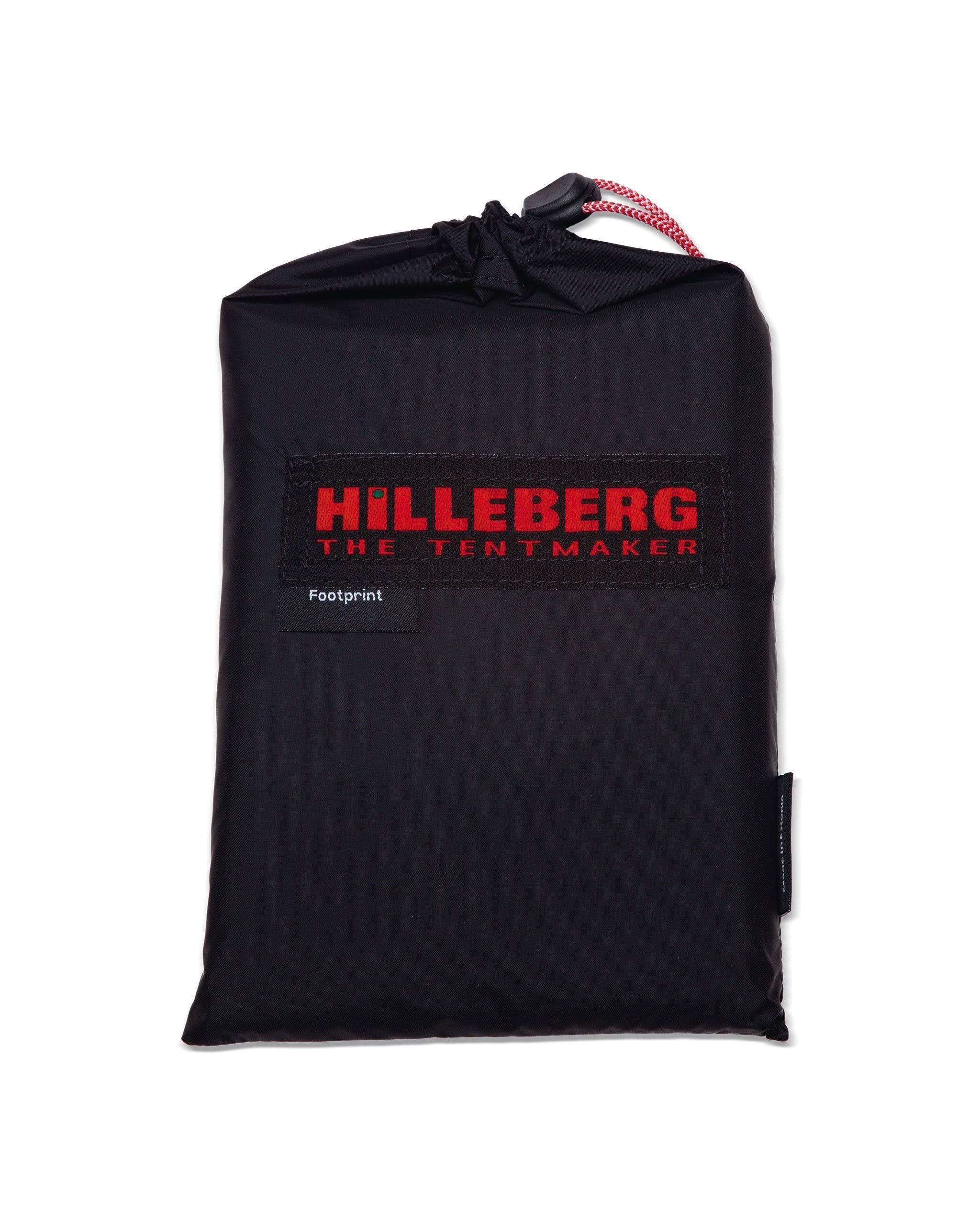 Hilleberg Akto / Enan Footprint