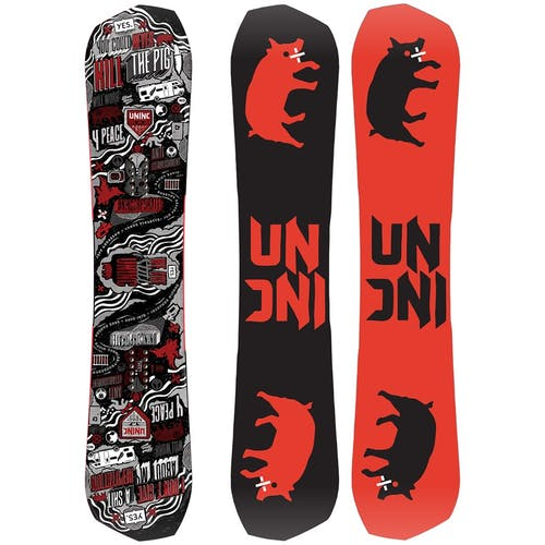 Yes. Greats Snowboard · 2020