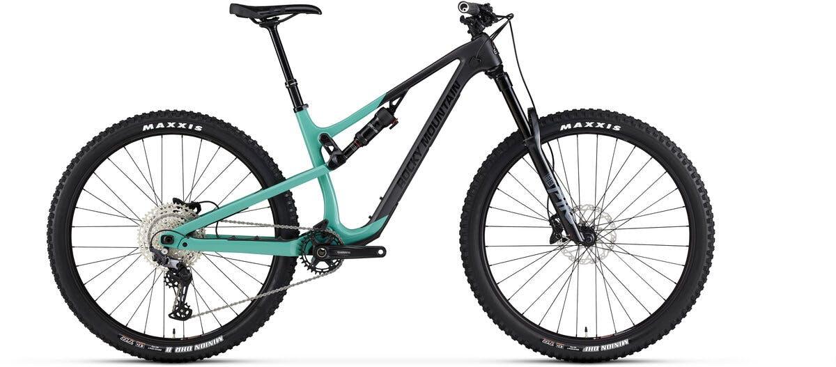 Rocky Mountain Instinct Carbon 30 Mountain Bike