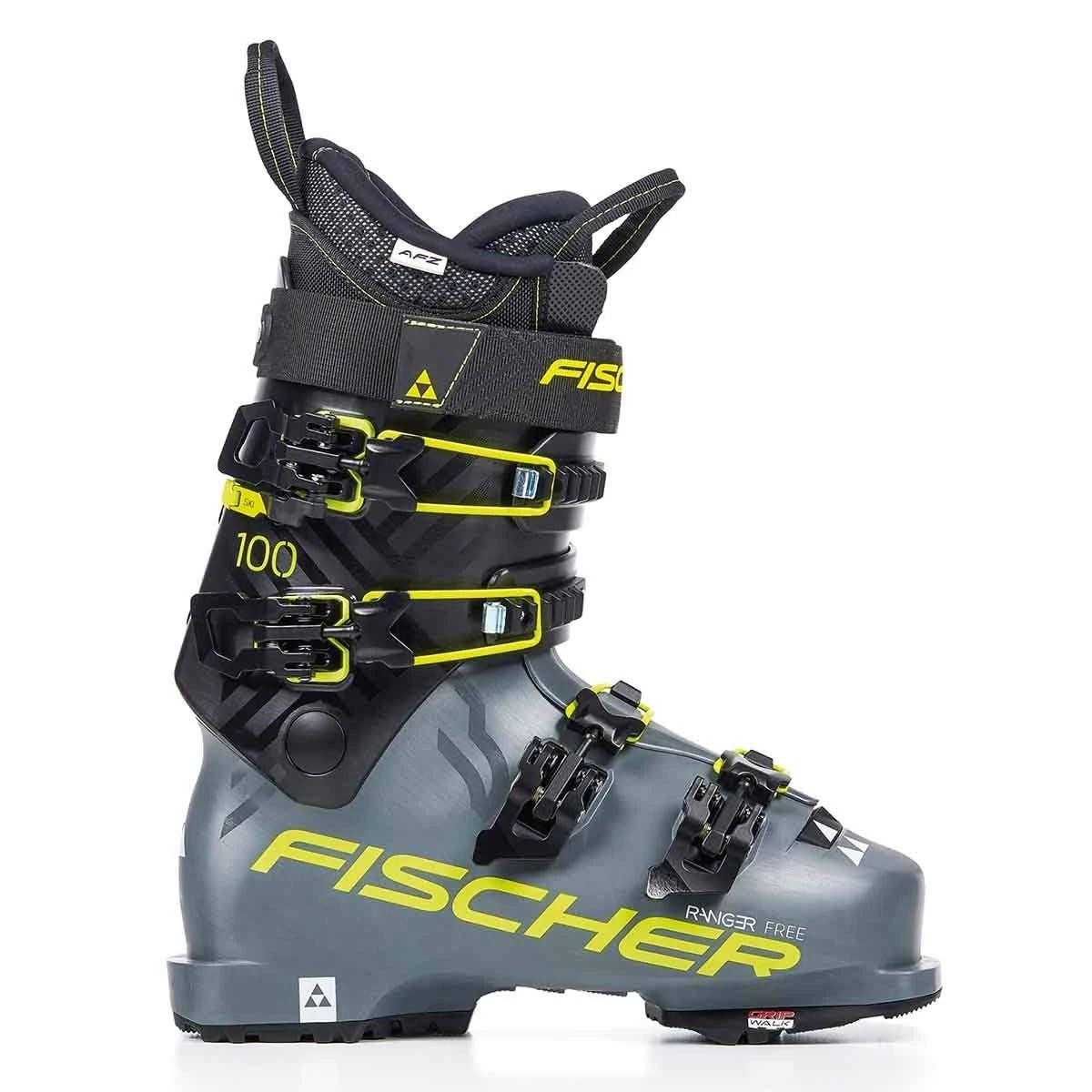 Fischer Ranger Free 100 Walk Ski Boots · 2019