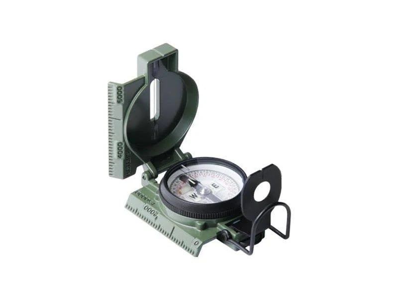 Cammenga Tritium Compass 3H - Southern Hemisphere Box Olive Drab 3HSH