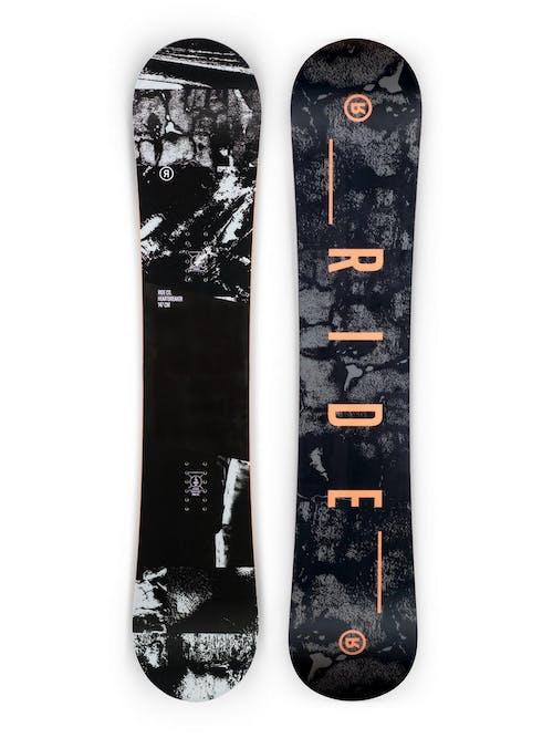 Ride Heartbreaker Snowboard · 2021