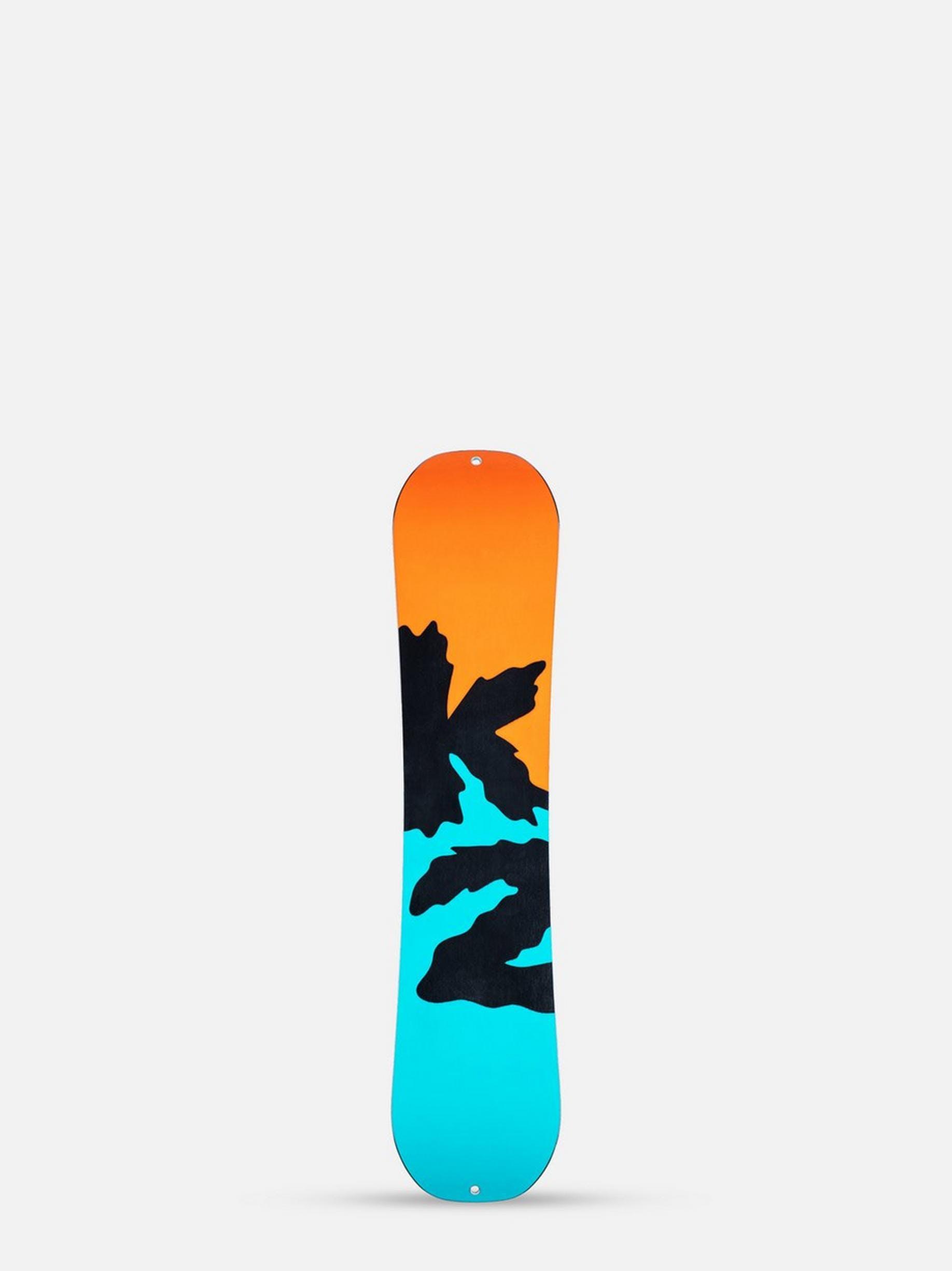 K2 Mini Turbo Snowboard · 2021