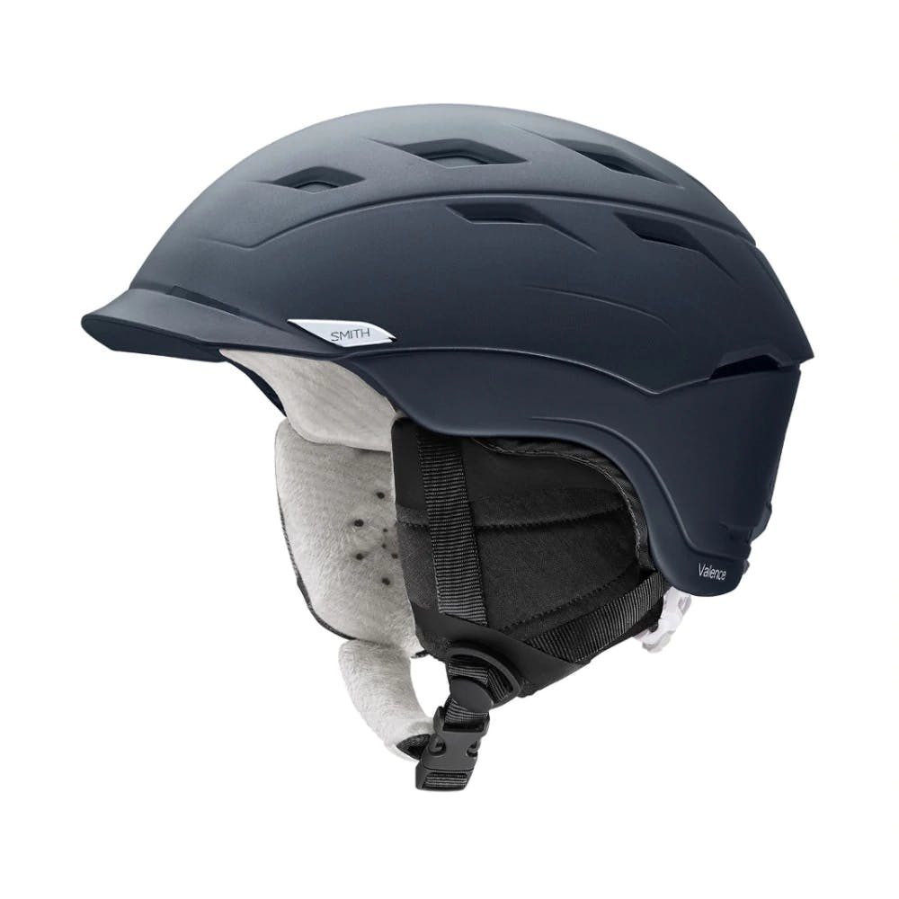 Smith Women's Valence Snow Helmet · 2019