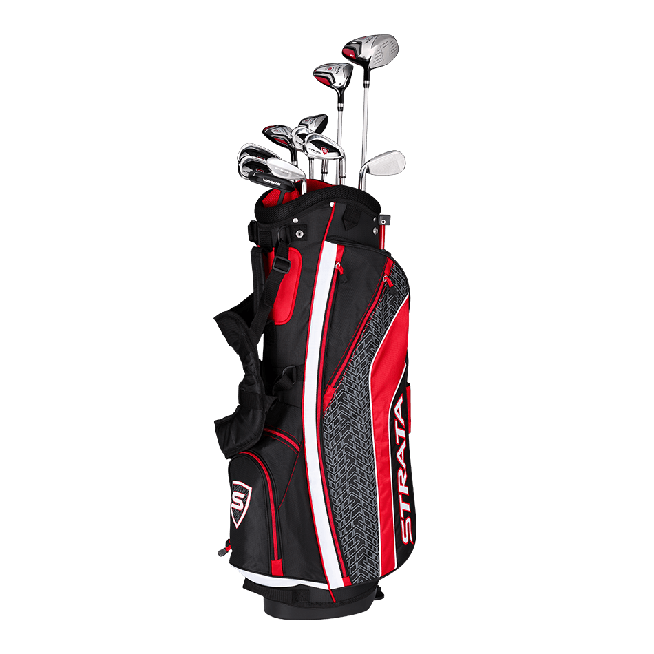 Callaway Strata Tour '19 Package Set